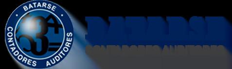 BATARSE - CONTADORES AUDITORES